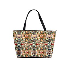 Artwork By Patrick Colorful 31 Shoulder Handbags