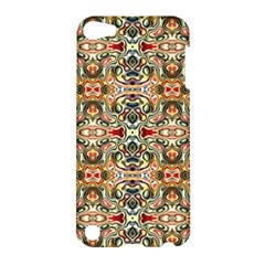 Artwork By Patrick Colorful 31 Apple Ipod Touch 5 Hardshell Case