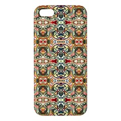Artwork By Patrick Colorful 31 Apple Iphone 5 Premium Hardshell Case