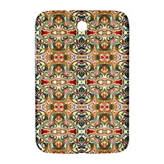 Artwork By Patrick Colorful 31 Samsung Galaxy Note 8 0 N5100 Hardshell Case