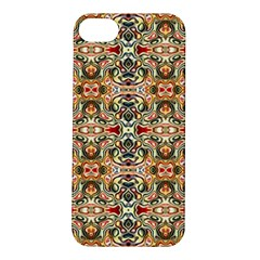 Artwork By Patrick Colorful 31 Apple Iphone 5s/ Se Hardshell Case