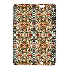 Artwork By Patrick Colorful 31 Kindle Fire Hdx 8 9  Hardshell Case