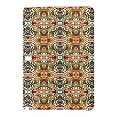 Artwork By Patrick Colorful 31 Samsung Galaxy Tab Pro 12 2 Hardshell Case by ArtworkByPatrick