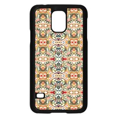 Artwork By Patrick Colorful 31 Samsung Galaxy S5 Case (black)