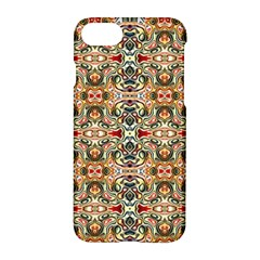 Artwork By Patrick Colorful 31 Apple Iphone 7 Hardshell Case