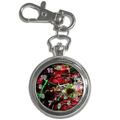 Bloody Coffee 2 Key Chain Watches
