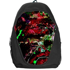 Bloody Coffee 2 Backpack Bag