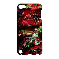 Bloody Coffee 2 Apple Ipod Touch 5 Hardshell Case