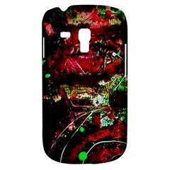 Bloody Coffee 2 Galaxy S3 Mini by bestdesignintheworld