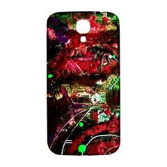 Bloody Coffee 2 Samsung Galaxy S4 I9500/i9505  Hardshell Back Case