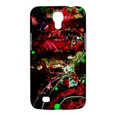 Bloody Coffee 2 Samsung Galaxy Mega 6 3  I9200 Hardshell Case by bestdesignintheworld