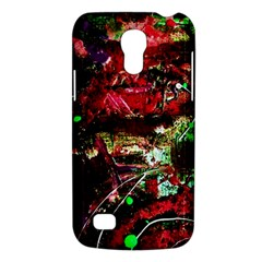 Bloody Coffee 2 Galaxy S4 Mini by bestdesignintheworld
