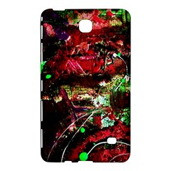 Bloody Coffee 2 Samsung Galaxy Tab 4 (7 ) Hardshell Case  by bestdesignintheworld