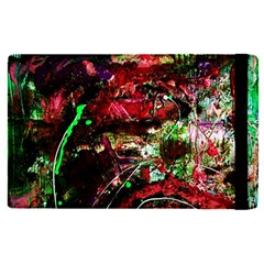 Bloody Coffee 2 Apple Ipad Pro 9 7   Flip Case by bestdesignintheworld