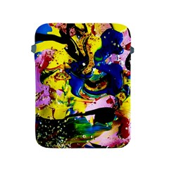Yellow Roses 2 Apple Ipad 2/3/4 Protective Soft Cases