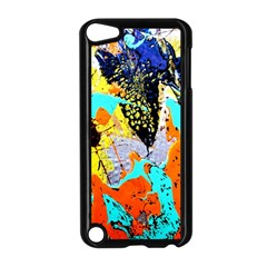 Africa  Kenia Apple Ipod Touch 5 Case (black)