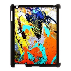 Africa  Kenia Apple Ipad 3/4 Case (black)