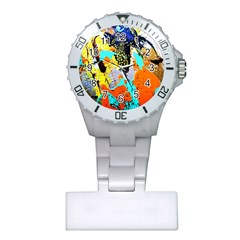 Africa  Kenia Plastic Nurses Watch