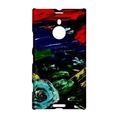 Tumble Weed And Blue Rose Nokia Lumia 1520