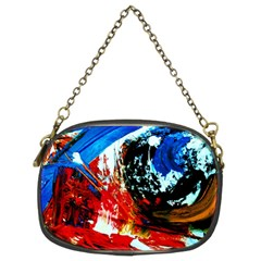Mixed Feelings 4 Chain Purses (two Sides)