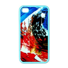Mixed Feelings 4 Apple Iphone 4 Case (color)