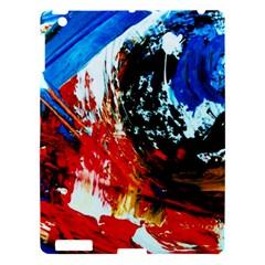 Mixed Feelings 4 Apple Ipad 3/4 Hardshell Case