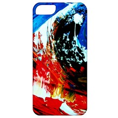 Mixed Feelings 4 Apple Iphone 5 Classic Hardshell Case