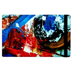 Mixed Feelings 4 Apple Ipad 3/4 Flip Case