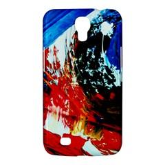 Mixed Feelings 4 Samsung Galaxy Mega 6 3  I9200 Hardshell Case by bestdesignintheworld