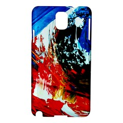 Mixed Feelings 4 Samsung Galaxy Note 3 N9005 Hardshell Case by bestdesignintheworld