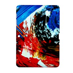 Mixed Feelings 4 Samsung Galaxy Tab 2 (10 1 ) P5100 Hardshell Case