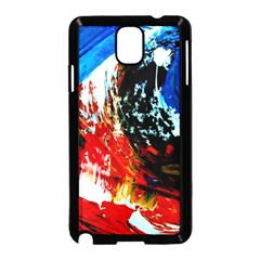Mixed Feelings 4 Samsung Galaxy Note 3 Neo Hardshell Case (black)