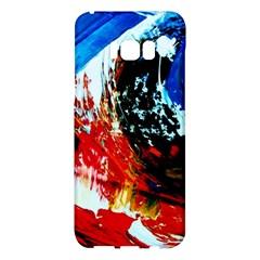 Mixed Feelings 4 Samsung Galaxy S8 Plus Hardshell Case