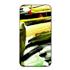 Grave Yard 6 Apple Iphone 4/4s Seamless Case (black)