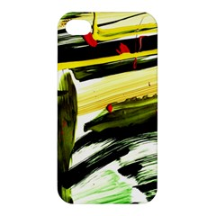 Grave Yard 6 Apple Iphone 4/4s Premium Hardshell Case