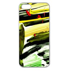 Grave Yard 6 Apple Seamless Iphone 5 Case (clear)