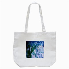 Close To Pinky,s House 9 Tote Bag (white) by bestdesignintheworld