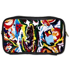 Inposing Butterfly 1 Toiletries Bags
