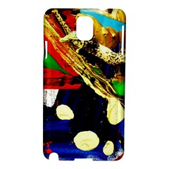 Catalina Island Not So Far 3 Samsung Galaxy Note 3 N9005 Hardshell Case