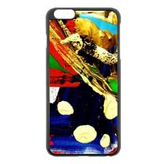 Catalina Island Not So Far 3 Apple Iphone 6 Plus/6s Plus Black Enamel Case