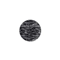 Dark Skin Texture Pattern 1  Mini Magnets