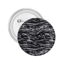 Dark Skin Texture Pattern 2.25  Buttons