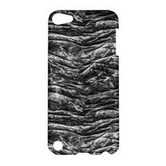 Dark Skin Texture Pattern Apple iPod Touch 5 Hardshell Case