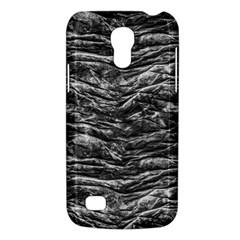 Dark Skin Texture Pattern Galaxy S4 Mini