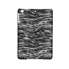Dark Skin Texture Pattern iPad Mini 2 Hardshell Cases