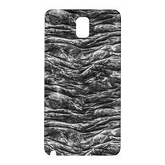 Dark Skin Texture Pattern Samsung Galaxy Note 3 N9005 Hardshell Back Case