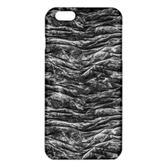 Dark Skin Texture Pattern Iphone 6 Plus/6s Plus Tpu Case