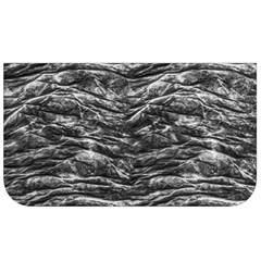 Dark Skin Texture Pattern Lunch Bag
