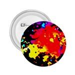 Colorfulpaintsptter 2.25  Buttons