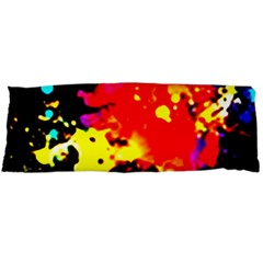Colorfulpaintsptter Body Pillow Case (dakimakura)